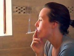 Toilet Smoke!