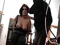 white gardenia - bondage clip no.3 big tit girl bound gagged extreme humiliation punishment yuoporn penay tits breasts submission extreme domination spanking sadism cruelty fetish discipline dom S&ampM bondage