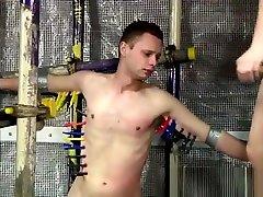 Robert-gay twink thong bondage movies of male secretary sex xxx