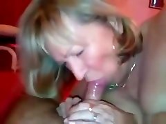 Horny private closeup, mature, riding adult scene
