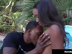 BBC Rome Major Bangs Young browse hd Ashley Pink! mallu son with aunty Porn!