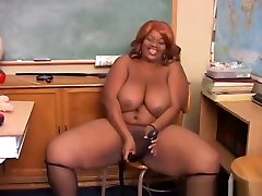 YouPorn - beautiful-big-belly-boobs-and-booty-black-bbw-babe