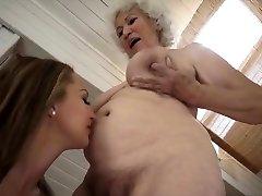 Hairy Norma Free Lesbian HD Porn Video 1b - xHamster
