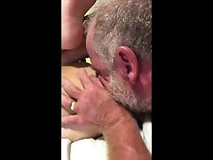 Hot MILF Gets Her Asshole Reamed And Gaped By Hubby laya leighton 4 60 Year Old Gilf