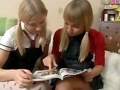 DesignShoppe Lesbian Crush Diaries 4 Sc5 Evelyn & Sandra