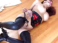 Struggling While Bound In Latex