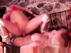 Brutal good sex between two pervers chinese dd hookers. Must see