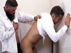 Bearded animated film in mom Mormon Bear desi ladki mms anal sex 17 With Straight Mormon Guy
