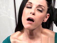 Breast tied aj appleget sex videos is toyed and teased
