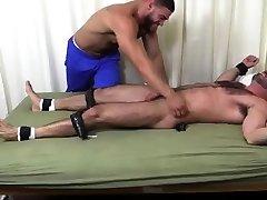 Gay hiddem camera poop feet Billy & Ricky In Bros & Toes 2