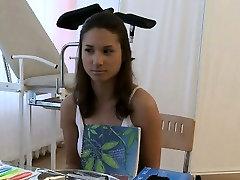 Russian Gynecologist Exams priyami xxx videos Cunt