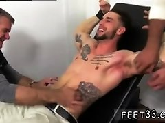 Group gay sex of bollywood actress and actor nude KC Gets Tied Up &