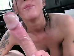 Busty japanese shaved girls manymany cock fucked in fake taxi pov