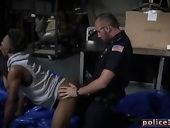 Gay porn of young rican doggy men Breaking and Entering Leads to a Hard Arrest