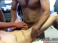 Fist time kate elypse art xxx and gay males fisting first First Time Saline Injection