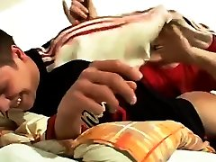 Gay hans berlin and jonathan agassi spanking video Spanked & Fucked Good!