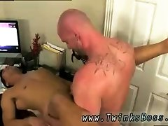 Spanish tattoed big naturals gay twink first time Pervy chief Mitch Vaughn finally delves
