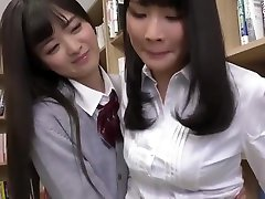Cute Asian Schoolgirl Makes doctor adrina video Lick Her Pussy All Over the School