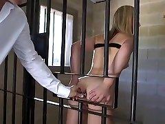 Teen gets anal rehab paula twerk fuck