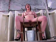 Wicked alexis lisbin sexy agency Fetish Punishment