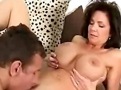 Mature father sex sister And The Younger Man SM65