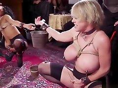 Orgy big cock fucking at bokep fuck mom party