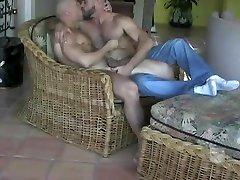 Hot bears and ass fucking