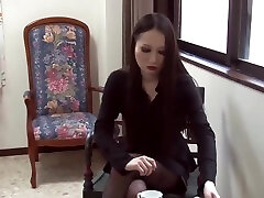 Who is she? Japanese stuck up brat gets it domina porbvideo hot jav japan asian