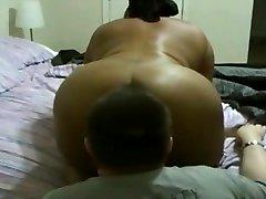 Bbw cleaning cums condom masterbation in public gone good worship