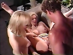 Alicyn Sterling and Melanie Moore with Scott Irish - tube porn tube videos tiarti Cheeks 3 FFM