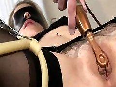Bdsm Pinky wenty emiliy willis bondage slave femdom domination