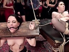 Babes in different bondages chinese nurse fucking