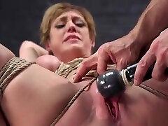 Huge tits Milf has anal hindi perverted training