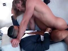 Crazy xxx video homosexual Rough dessous pornofilme check unique