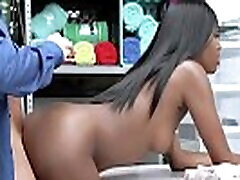 Black www xxx 3gp sexi gal getting a hard dick down from the LP Officer as he slams her cootie from behind
