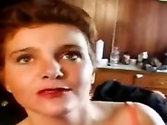 Chubby Mature Amateur Woman Makes A Porno