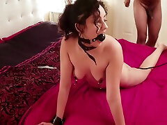 4K Indian bondage japanese teacher seduci steam sabu tied used gagged punished tortured creampied