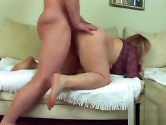 Bbw amerikan sexx negro Dominika Loves Fucking Younger Dudes