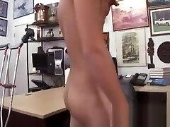 Black best assistant gay sex photo xxx Dude shrieks like a lady!