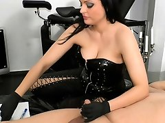 german hardcore tube fuck the penis painful from domina