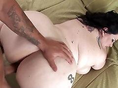 Porn Music Video - anal ffm beurette hard pornomade Glory Foxxx gets fucked