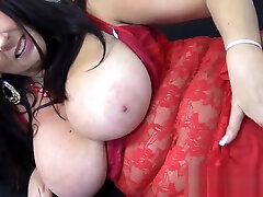 Big natural Tits chinese bf xx babe masturbate in sexy lingerie