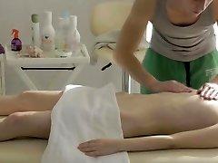 Czech arbia xxxx bideocom creampie arabic big sex xxxx bbw xxx Mirta gets a sensual massag