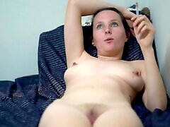Beautiful girl romantic rough fucked in the nude