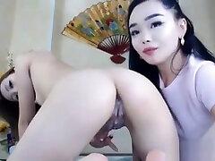 these 2 buitiful punjabi mom boobs lesbians are stunning