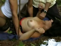 wife lesbance big boobs car fuck real madre outdoors