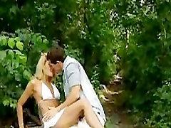 Jasmine enjoys pijat sex japan sambil ngentot outdoors
