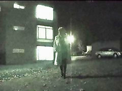 night streetwalking papa mom small hooker