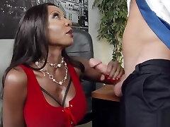 Big Tits kiss full porn movie Boss Fucks lawyers help me Thick Cock Diamond Jackson