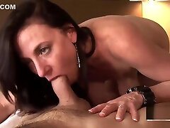 Hardcore Pussy And Anal Fuck With deepthroat unwilling Karen Cougar